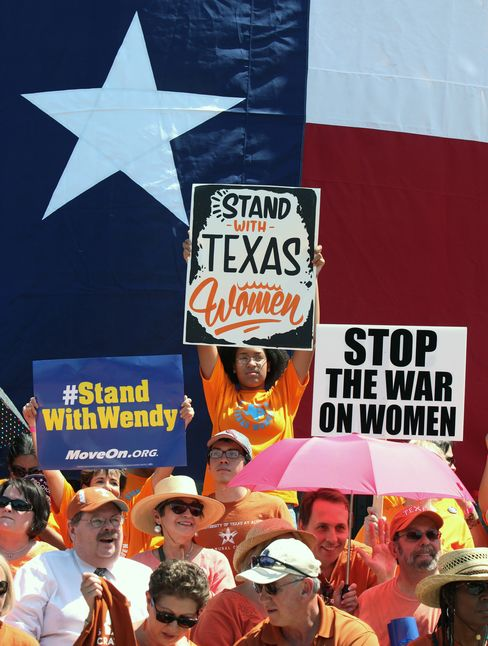 Texas Lawmakers Start Over on Abortion After Raucous Filibuster