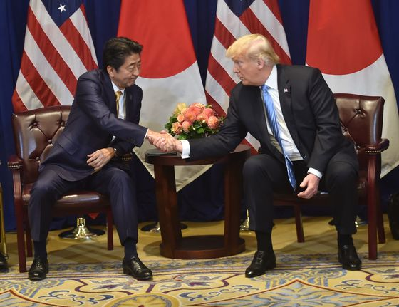 Trump Wants More U.S. Cars in Japan, What's Missing AreBuyers