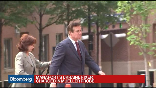 Image result for photos of paul manafort kilimnik