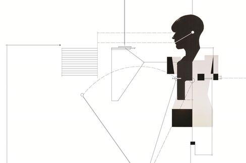 Serpentine Galleries, The Transformation Marathon - Gabriel Ann Maher, Transformation Sequence
