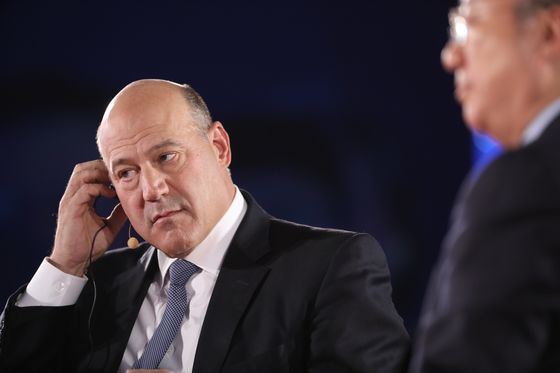 Goldman's Gary Cohn Saga Thrusts Clawback Shortcomings Into Spotlight
