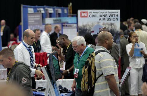 ADP Says U.S. Companies Added 176,000 Workers in June