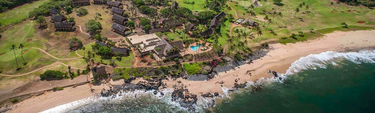 A Vast, $260 Million Chunk of Hawaiian Paradise Is on the Market
