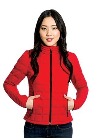 Moose Knuckles Rosemount jacket, $475.