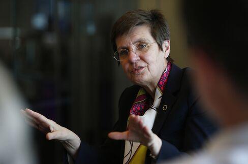 Single Resolution Board Chair Elke Koenig