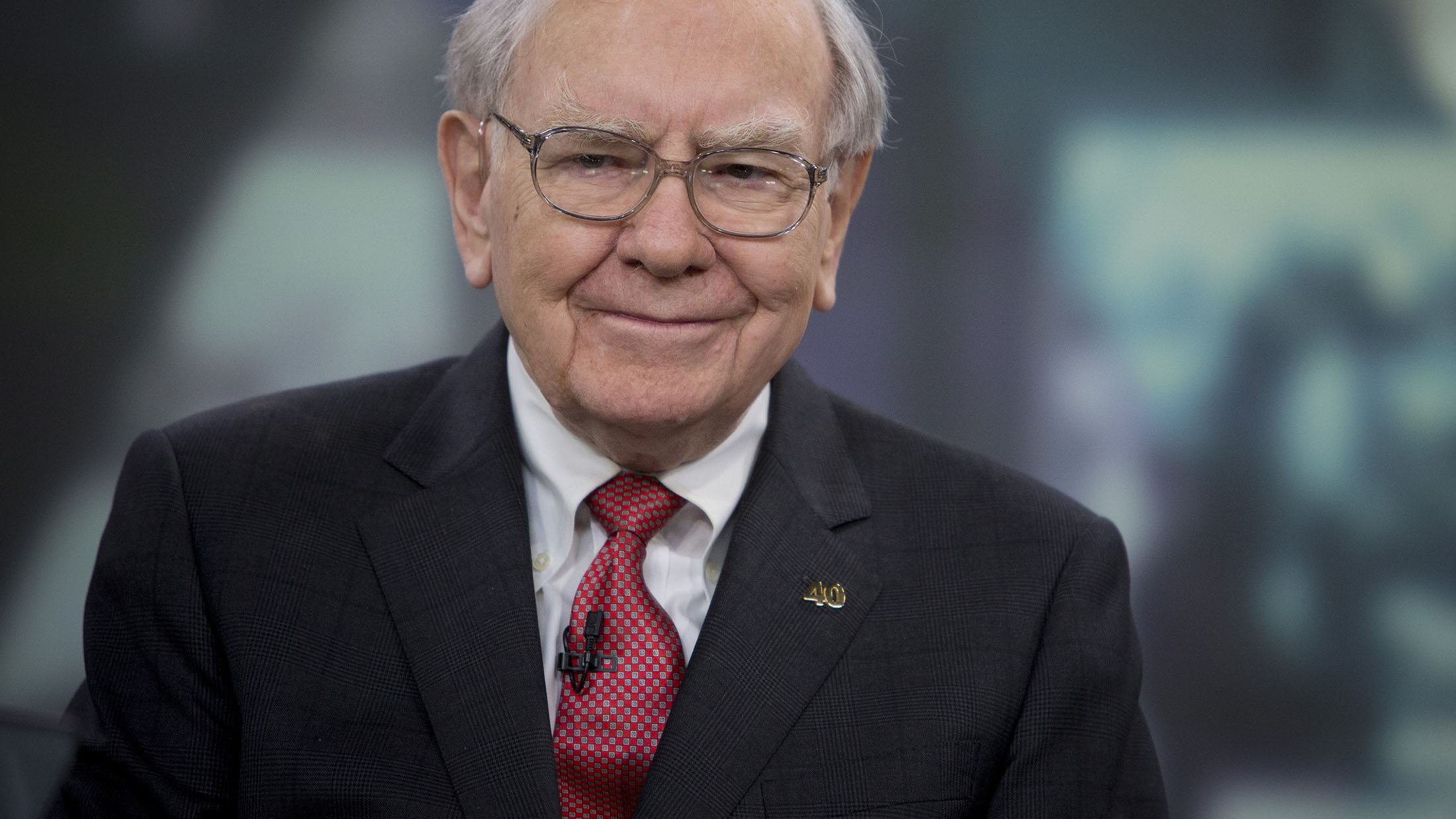 Brk B Stock Quote Brk B Stock Quote Cool Why Buffett's Gifts Will Only Get Bigger