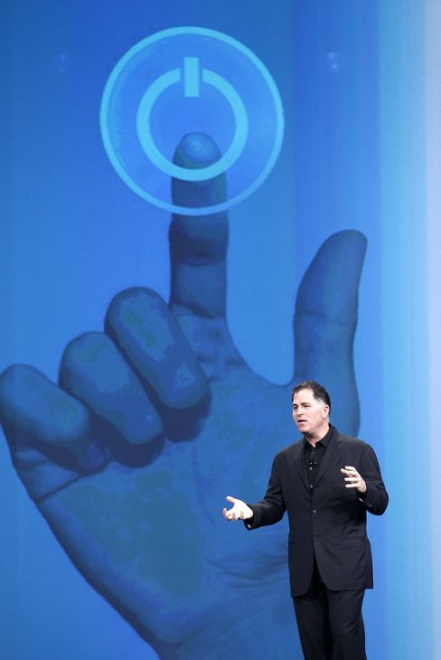 Dell Said Close to Buying Quest for Computer-Management Software