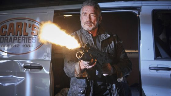 'Terminator' Is Back andLeading theBox Office, butTrailingForecasts