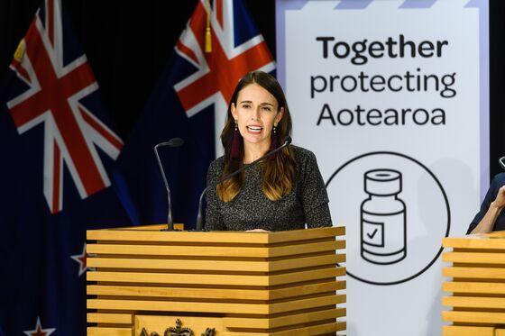 New Zealand Agrees to Open Travel Corridor With Australia