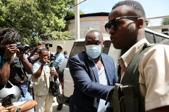 Haiti PM Replaces Prosecutor Who Named Him in Moise Murder Probe