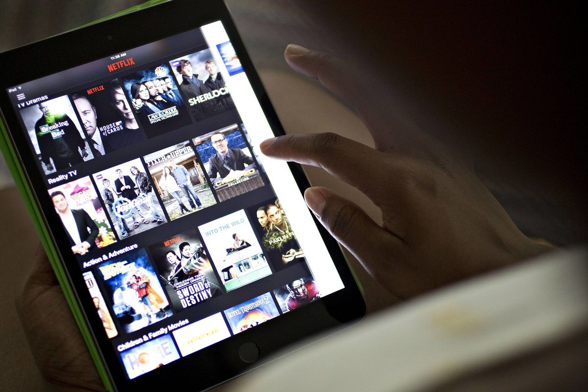 Netflix Increases Price 10% for Its Most Popular U.S. Plan