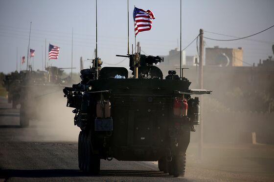 Trump Defends Syria Exit as Putin and Erdogan Fill a U.S. Void