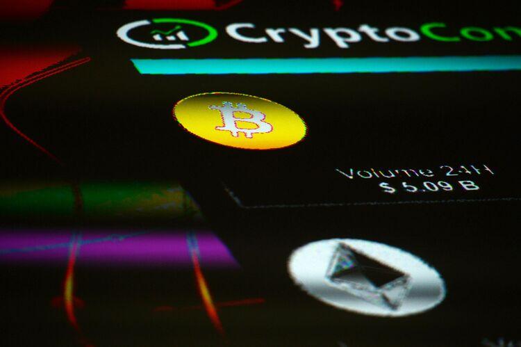 Inside The Crypto Investor Show