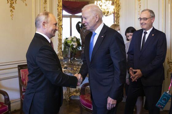 Biden, Putin Face Post-Summit Test Over Syria Cooperation