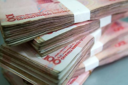 China's Yuan Won't Dethrone Dollar Anytime Soon