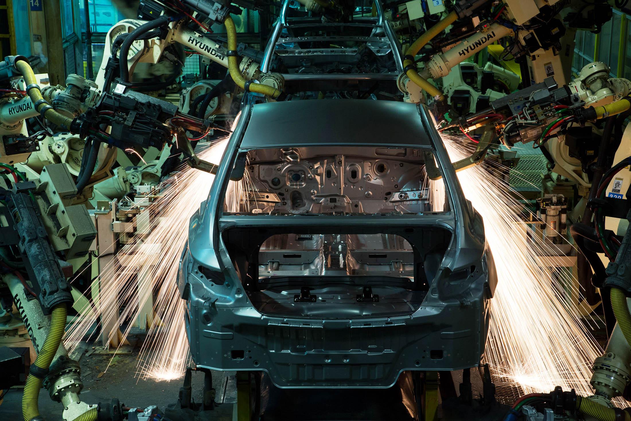 Hyundai motor company yahoo finance - Hyundai Motor Company Yahoo Finance 30