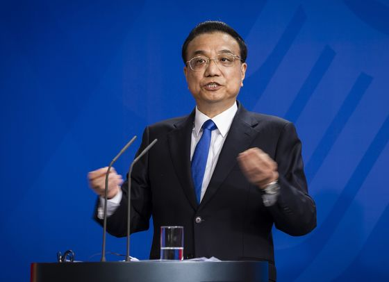 China to Further Cut Taxes and Red Tape, Li Says