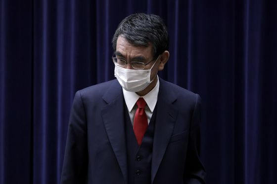 Japan's Slow Vaccine Rollout Pushes Back Recovery Time Frame