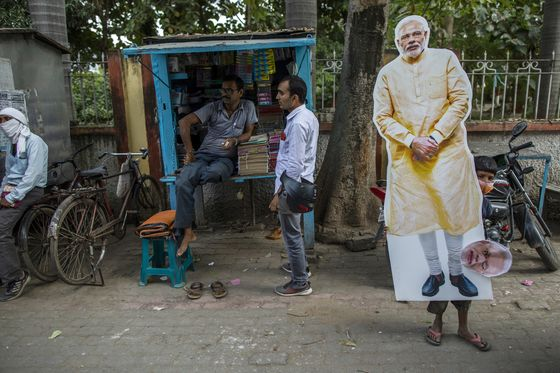 Where Modi Could Be Just as Wrong as Nehru