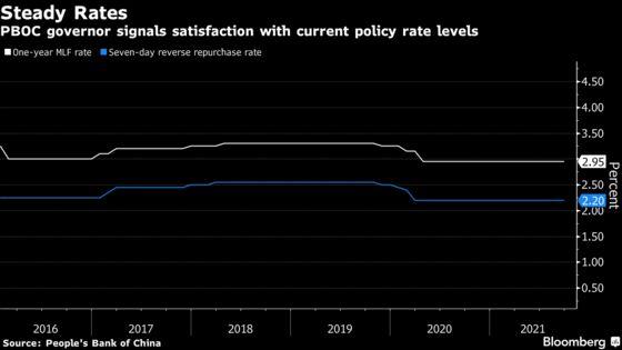 PBOC Governor Sends Warning to Central Banks on QE Policies