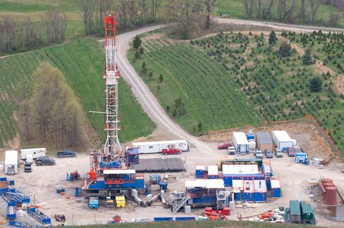 Fracker-Funded Research Pushes Industry Agenda in State Houses