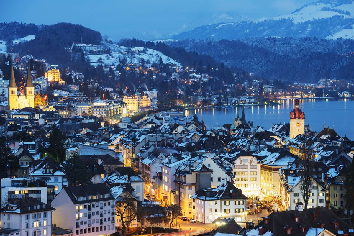 What the Swiss Vote on Taxes Means for Multinationals