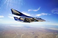 relates to Bezos's Blue Origin Mocks Branson Rocket as High-Altitude Plane