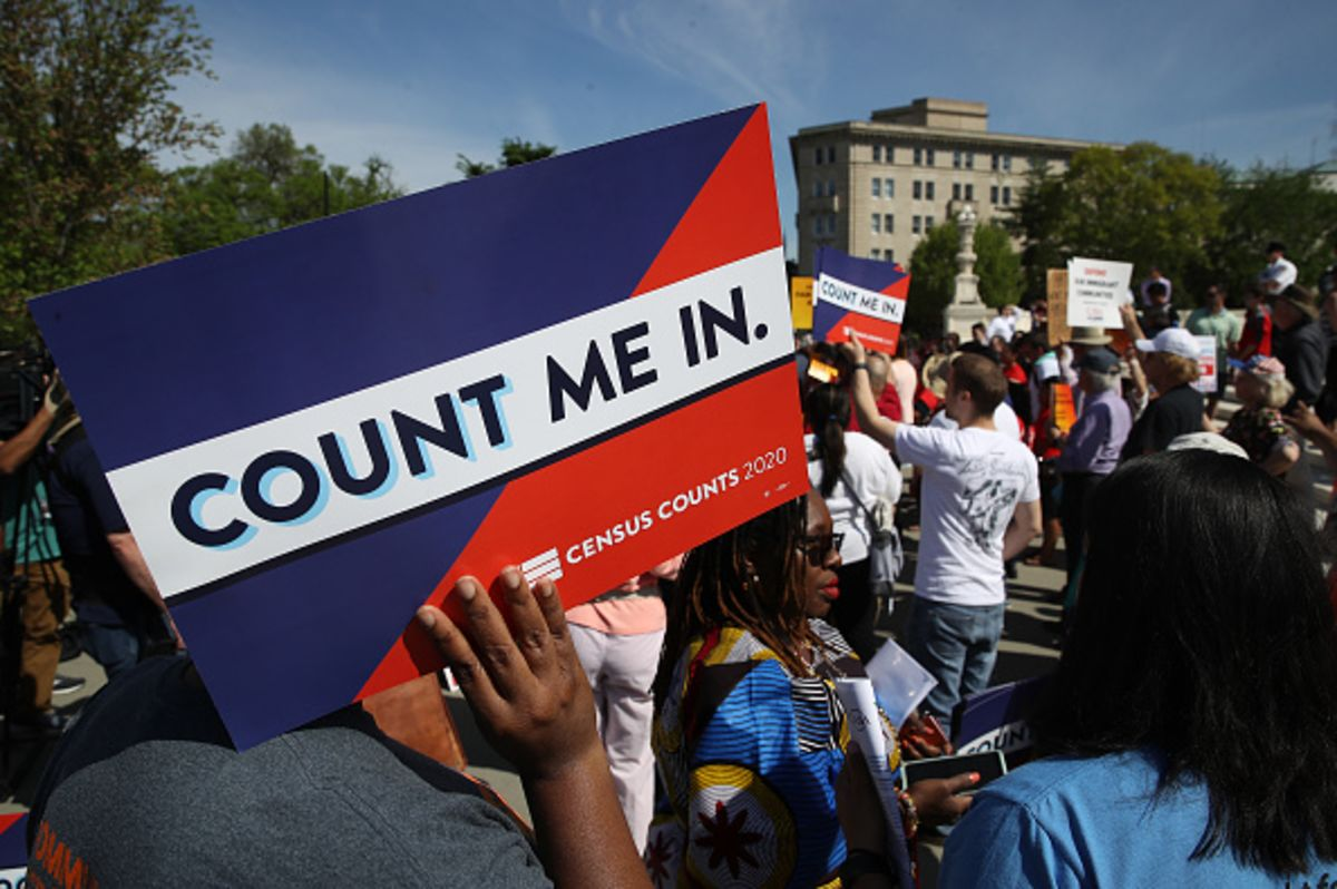 bloomberg.com - Alexandre Tanzi - U.S. Population Growth Has Been Driven Exclusively by Minorities