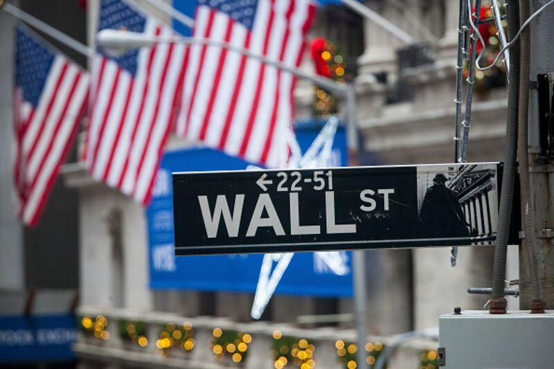 Να είστε καλοί με την Wall Street το 2018