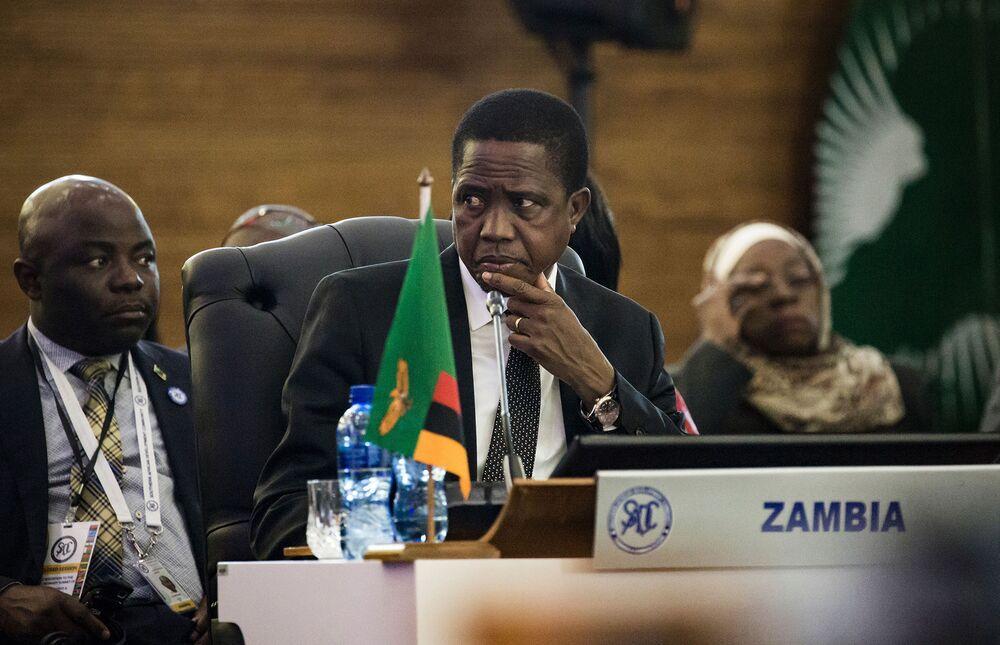 Investors Buy Zambian Bonds After President Fires Finance Minister