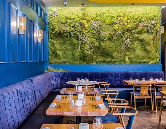 WashingtonFinally Has a Michelin Three-Star Restaurant
