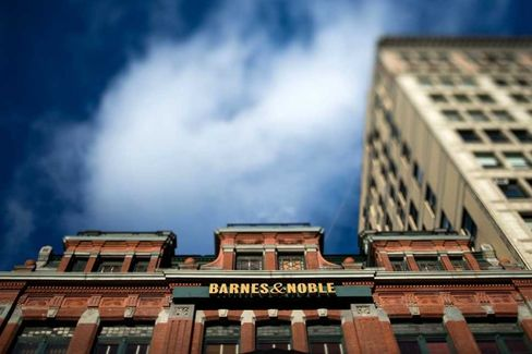 Now That Barnes & Noble Has Ditched the Nook, Will It Sell Itself?