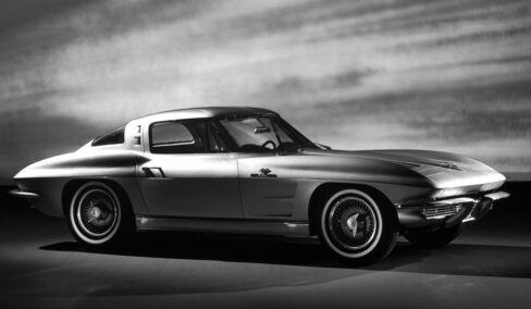 Renaissance in Detroit Auto Design Sparked by Darkest Days