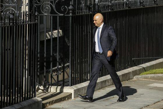 The Great Purge: Boris Johnson Culls Cabinet to Make His Brexit Mark