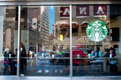 Why Starbucks Worries About Retailers' Dwindling Foot Traffic