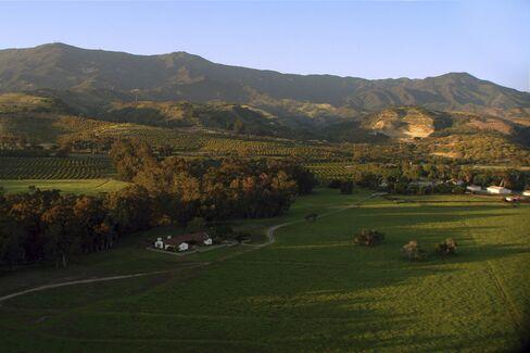 The $108 million Las Varas ranch.