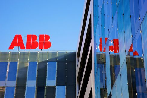 ABB Profit Meets Estimates as Savings Offset Weaker Pricing