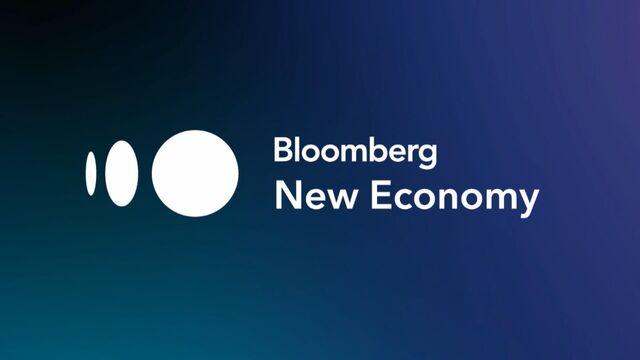 relates to New Economy Conversations Series