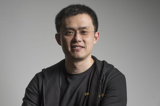 Ex-Trump Official at Binance.US Faces Uproar Over Firm's Sibling