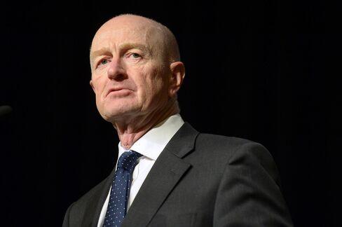 RBA Governor Glenn Stevens And Prime Minister Malcolm Turnbull Speaks At Economic Forum