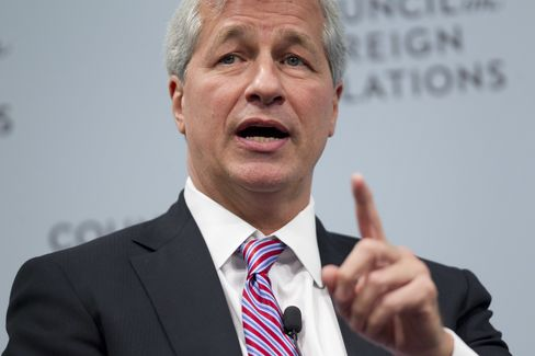 JPMorgan Deploys New VaR Model for CIO Bet, Reports Lower Risk