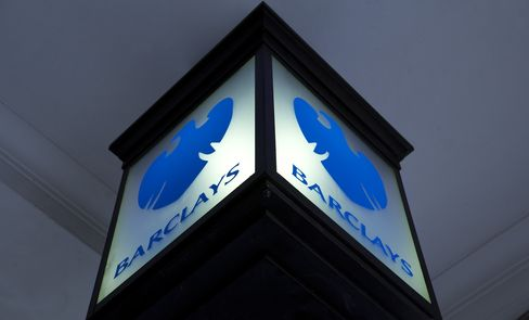 Barclays Credit-Rating Threat as Lawmakers Vote on Probe
