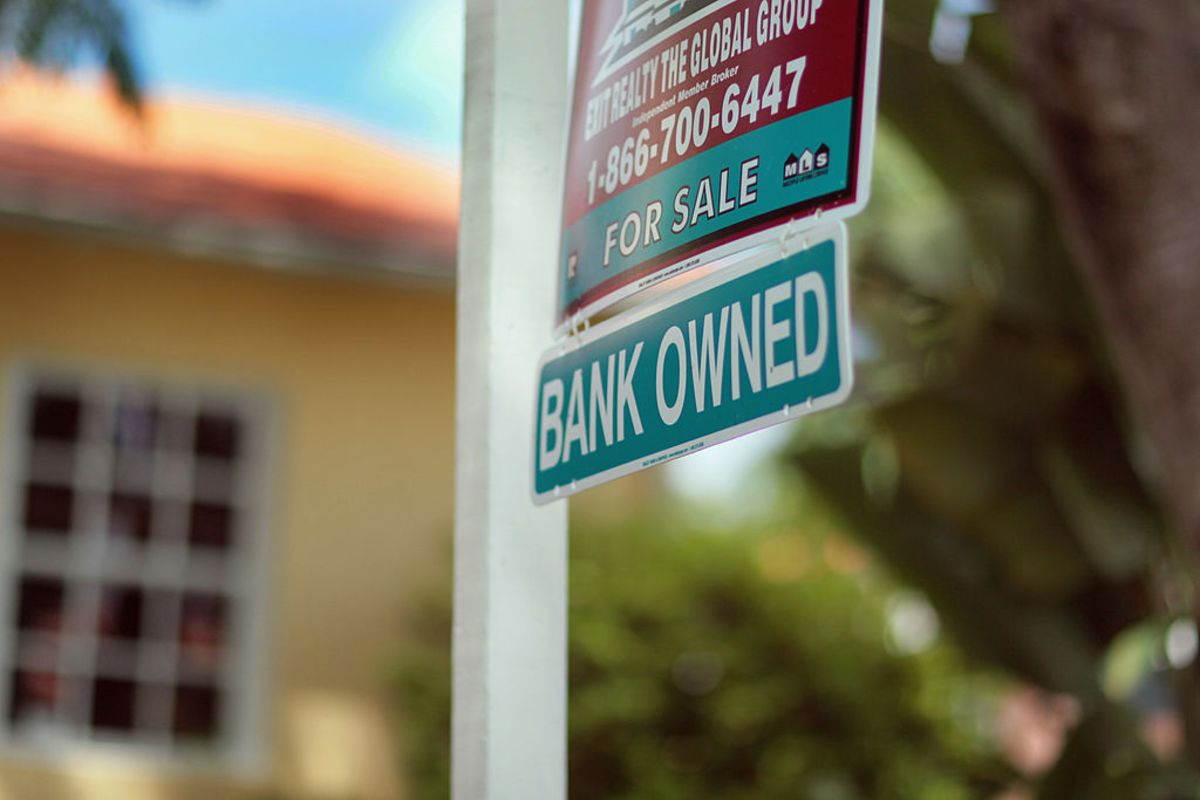 credit cards and the foreclosure crisis essay
