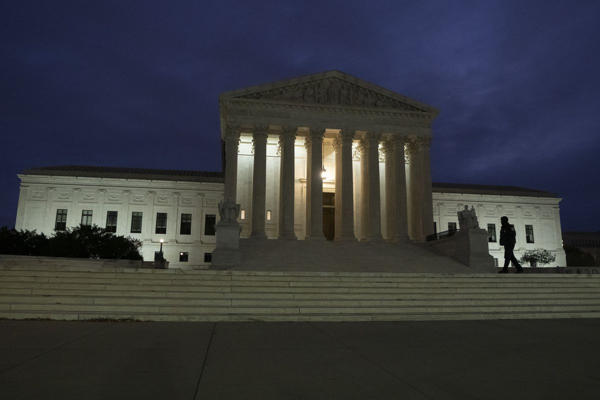Workers Win at Supreme Court on Retirement-Plan Suit Deadlines