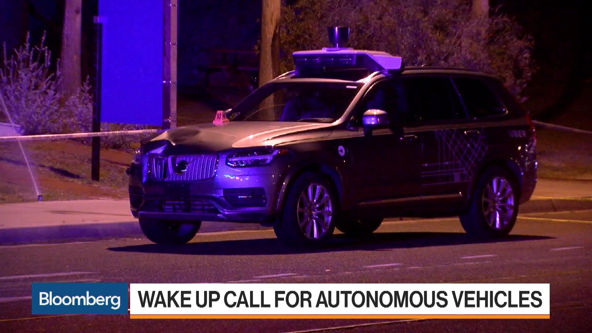 Human Driver Could Have Avoided Fatal Uber Crash, Experts Say