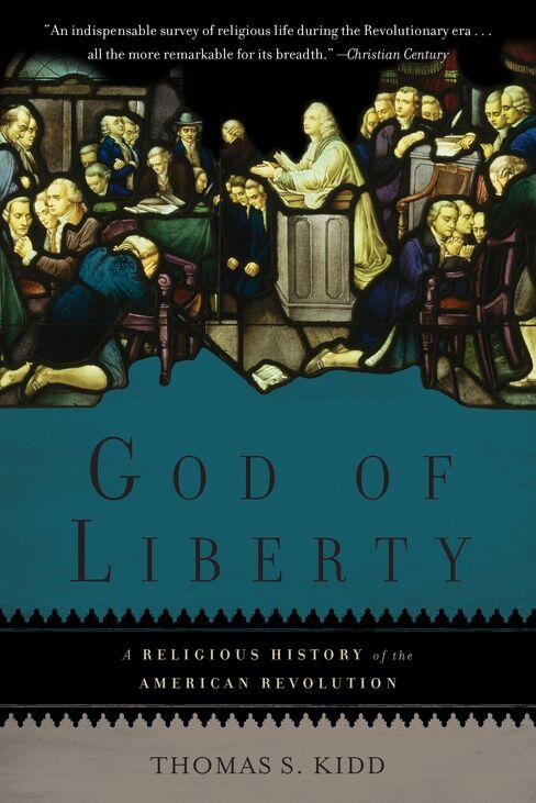'God of Liberty'