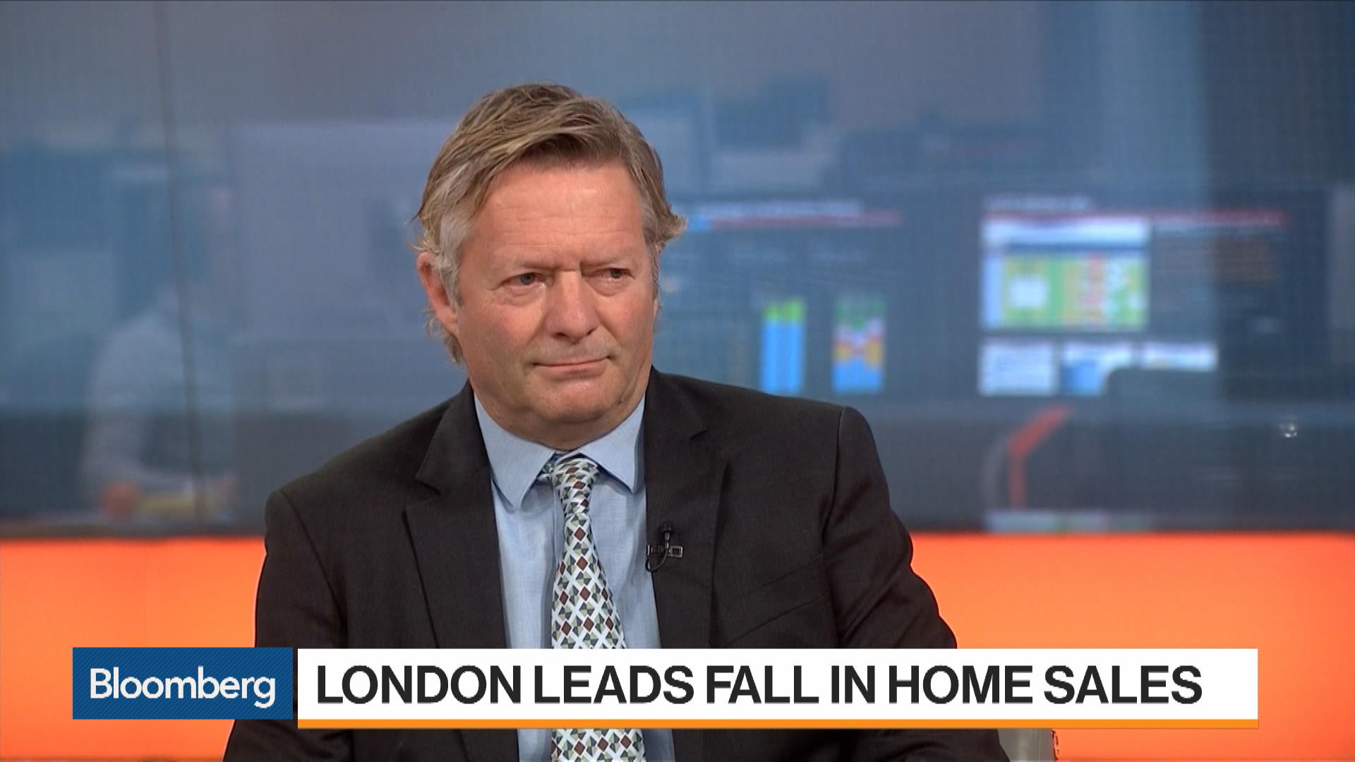Brexit Is Weighing Factor on Housing Market, Says Rightmove's Shipside