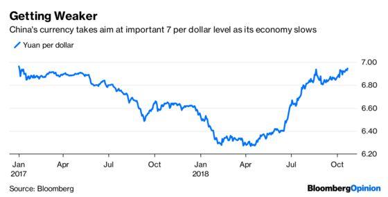 Goldilocks Has AbandonedStock Markets
