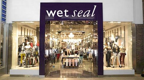 Wet Seal will be remodeling many of its 171 remaining retail stores that still sit in malls throughout the U.S.