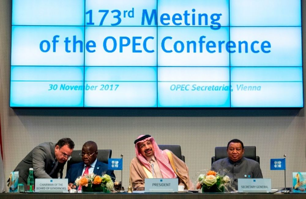 Pressure Rising on OPEC to Develop Long-Term Output Plan